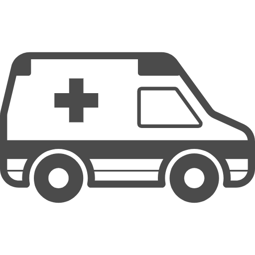 救急車対応
