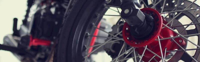 タイヤ【中古バイクの注意点】