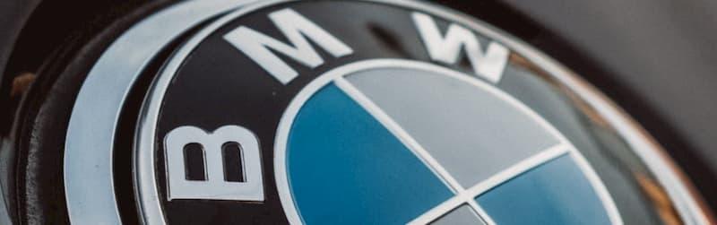 BMWの慣らし運転