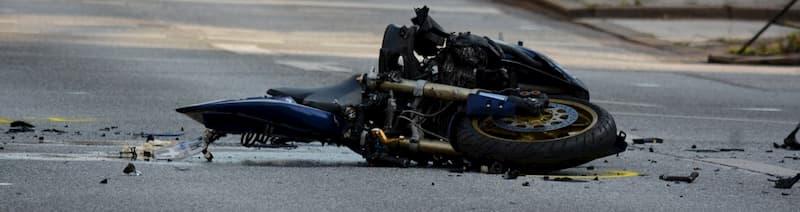 バイクは転倒する乗り物だから【バイクグローブ夏の選び方】