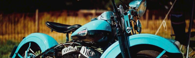 エンジニアブーツをバイクに使うのはあり?なし?