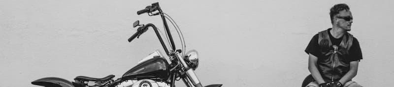 ハーレーやレブルなどアメリカンクルーザーにおすすめのヘルメットメーカーとヘルメット