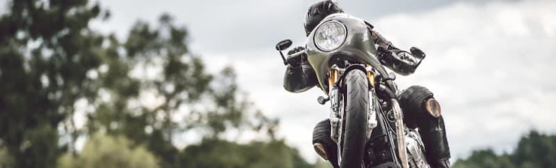 公道走行でアマリングが消えるのは危険なライダー