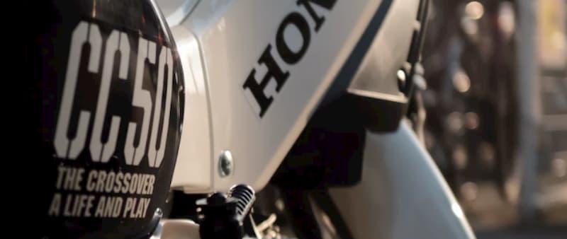 バイクの慣らし運転ホンダの見解