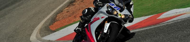スーパースポーツの特徴【バイクの種類や形、特徴】