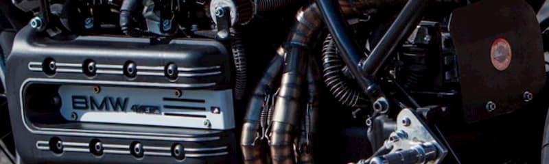 エンジンの排気量