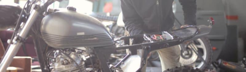 【整備】エンジンオイルを交換してみるバイクのニュートラルの入れ方