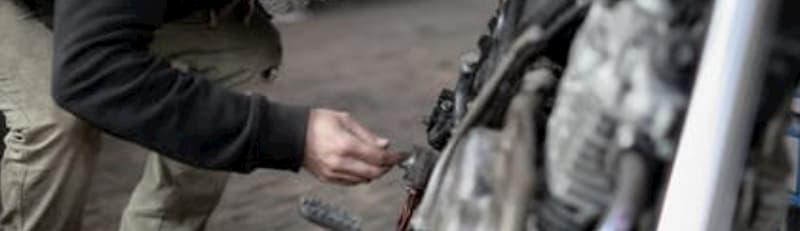 【修理】クラッチ板の交換をしてみるバイクのニュートラルの入れ方