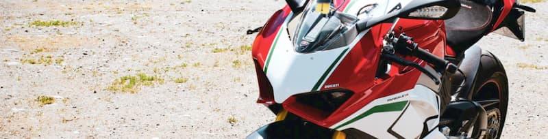 1000ccクラスのスーパースポーツ、リッターSSの車種