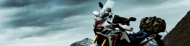バイクを壁紙や待ち受けに!高画質なかっこいいバイク写真画像アフリカツイン