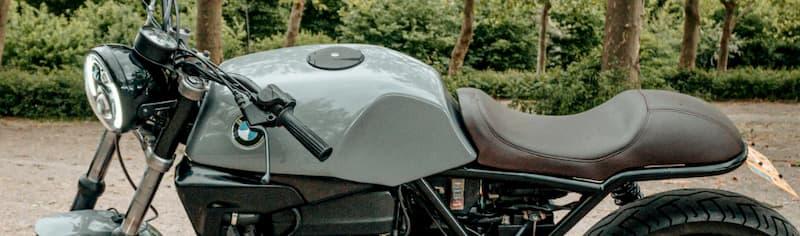 BMWのイメージカラー