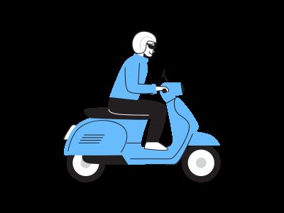 バイク通勤・通学におすすめのバイク