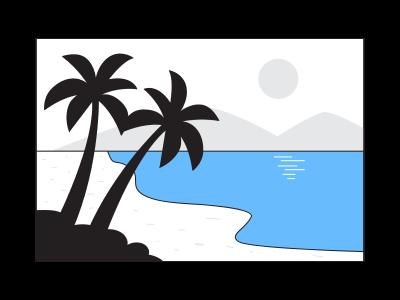 海沿いツーリング【目的地によるツーリングの種類】