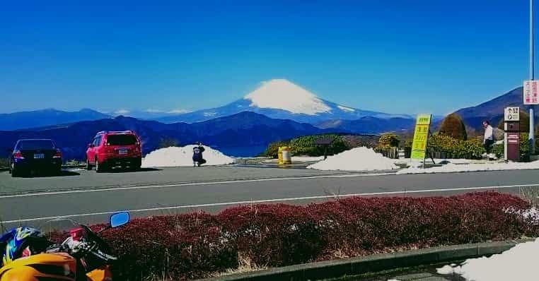 神奈川のドライブツーリングおすすめの穴場から定番デートまでグルメ情報の代表スポット