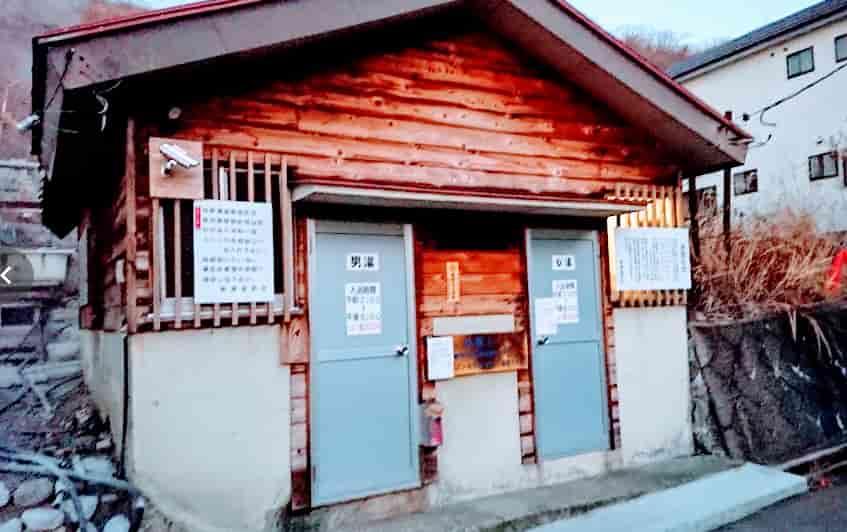 栃木ドライブツーリングでおすすめの温泉