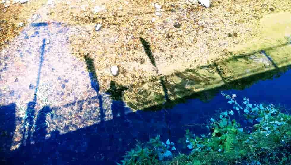 茨城ドライブツーリングでおすすめのグルメ袋田の滝にて