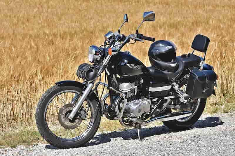 250ccクルーザーバイクの車種