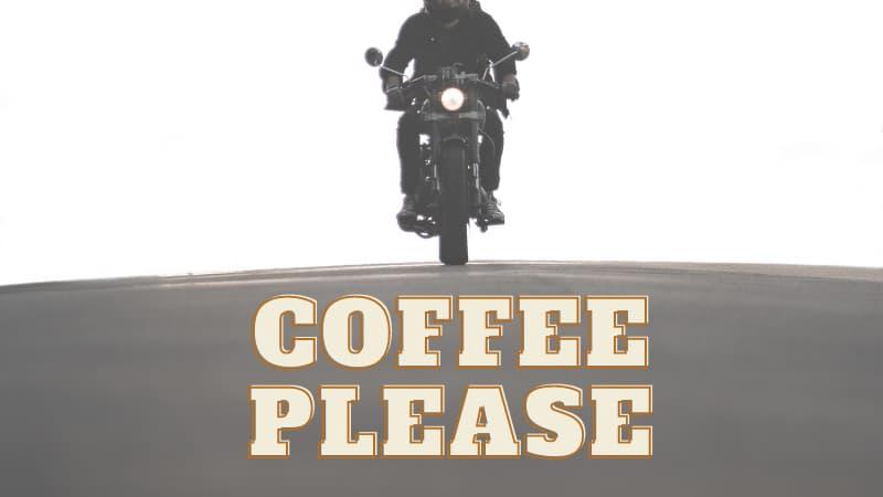 バイカーズパラダイスでコーヒーブレイク。箱根ぐるっとツーリング!