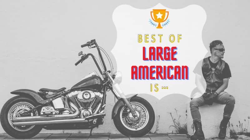 ハーレーなど、大型アメリカンバイクおすすめの車種13選!比較とランキング