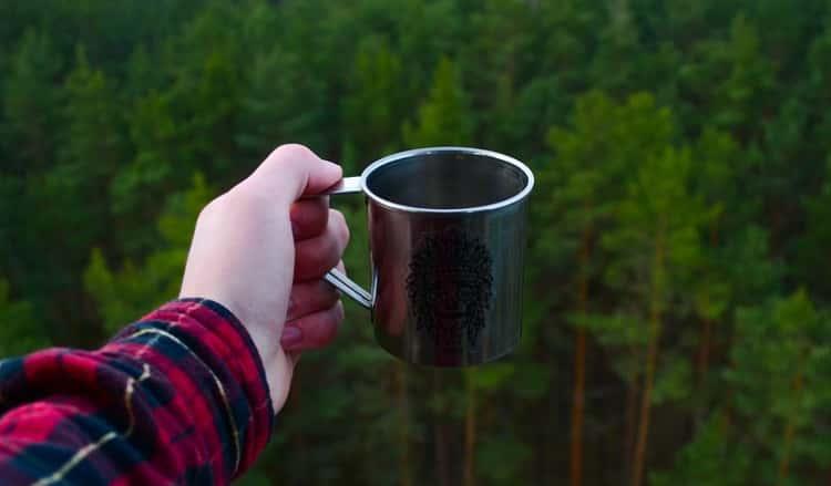 バイクコーヒーツーリングに必要なマグカップ