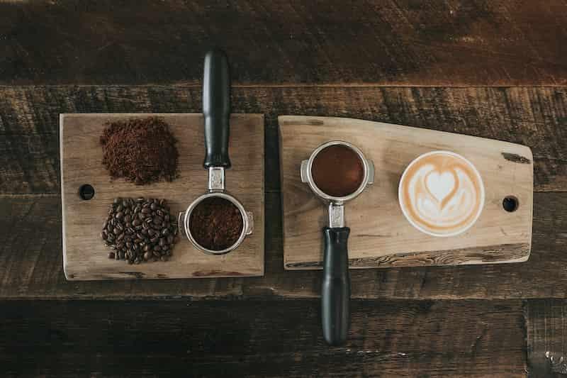 インスタントコーヒー並に手軽に美味しいレギュラーコーヒーを入れる道具