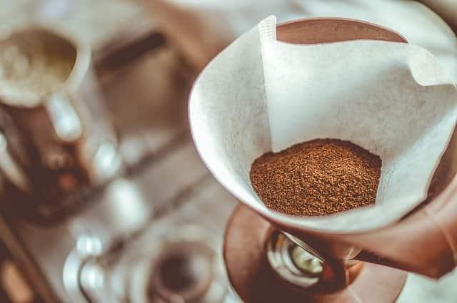 美味しいインスタントコーヒーの入れ方よりも安いコーヒーフィルター!