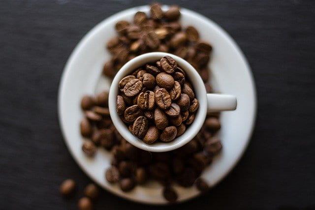 インスタントコーヒーの美味しい入れ方よりも美味しいコーヒー豆!